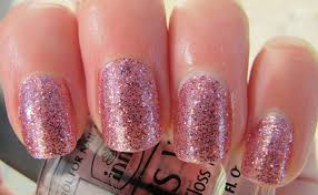 never enough nails pink wednesday sally hansen salon effects in