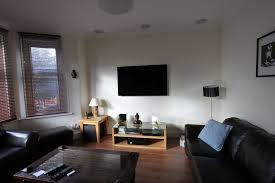Wireless Speakers In Ceiling by In Ceiling Speaker System For Surround Sound Round Designs