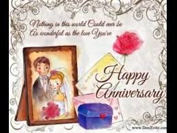 anniversary free cards wishes greeting ecard photo