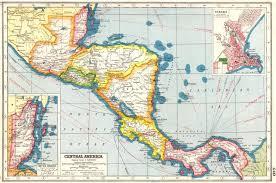 america map honduras central america honduras c inset honduras belize panama