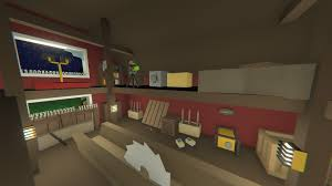 house design games in english unturned on steam