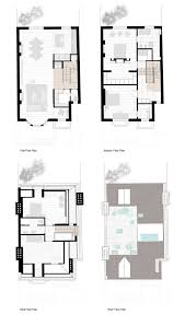 London Terrace Towers Floor Plans by London Atelier Refurbishes Victorian House In Maida Vale