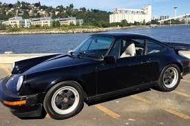 1988 porsche 911 coupe for sale 1988 porsche 911 g50 coupe for sale on bat auctions sold