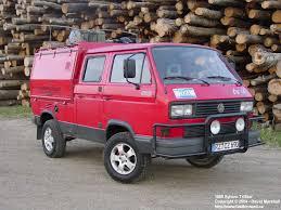 volkswagen vanagon 1987 vw tristar synchro vanagon crew cab volkswagens pinterest