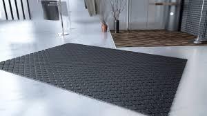 Designer Bathroom Rugs And Mats Modern Bathroom Rugs Popular Bath Rug Set Home Decor Pertaining To