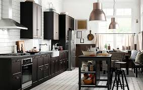How To Plan A Kitchen Cabinet Layout How To Successfully Design An Ikea Kitchen