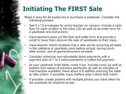 yearbook sale yearbook sales