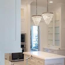 kitchen island chandelier corner kitchen island sink design ideas