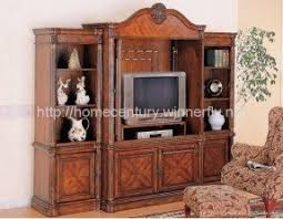 Chinese Living Room Furniture Foter - Wooden living room chairs