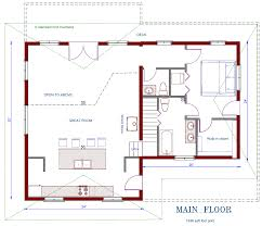 l shapedme plans with open floor plan of main b1938d83f06c6b01 l shapedme plans with open floor plan of main floor b1938d83f06c6b01 concept one storyuse remarkable