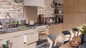 cuisine neuve cuisine castorama côté maison