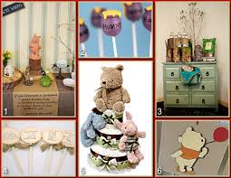 disney donna kay magical blogorail pooh baby shower