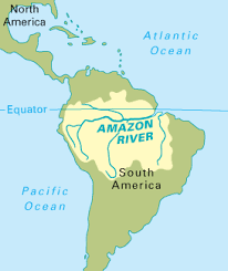 south america map equator globalhistorycullen everything america
