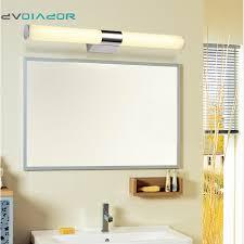 Lighted Bathroom Mirror by Popular Lighted Bathroom Mirrors Buy Cheap Lighted Bathroom