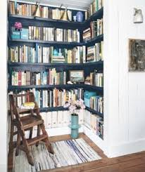 Mini Library Ideas Best 25 Closet Library Ideas On Pinterest Reading Nooks Closet