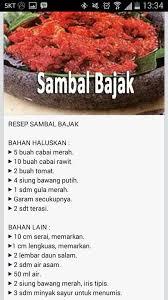 baceman cabe rawit 133 best sambal dan saos images on pinterest asian cuisine