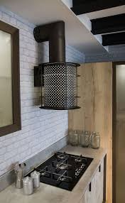 Designer Kitchen Hoods by Kitchen Design For Lofts 3 Urban Ideas From Snaidero