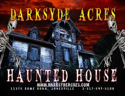 haunted house and halloween updatesdarksyde acres haunted house