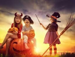 kids halloween background best halloween treat enjoying allergy free fun utah family magazine