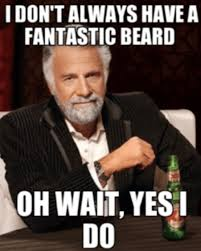 Funny Beard Memes - top 60 best funny beard memes bearded humor and quotes