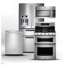 Kitchen Premium Kitchenaid Appliance Package For Perfect Kitchen