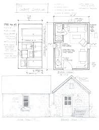 free floor plans for small cabins