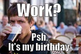Lazy Worker Meme - lazy college senior memes quickmeme