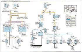 100 trailblazer ac wiring diagram sparky u0027s answers