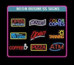 neon signs neon lights neon clocks neon sculptures for less