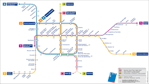 Trimet Max Map Metro Subway Maps From Around The World Album On Imgur