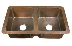 Rectangular Drop In Bathroom Sink by Sinks Astonishing Drop In Copper Sink Drop In Copper Sink Copper