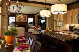 interior design kitchen family room home reveal robeson design i