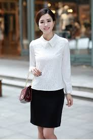 shirts and blouses best quality wholesale promotional blouese fashion dress