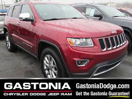 modern resume layout 2014 jeep used used 2014 jeep grand cherokee limited for sale gastonia nc