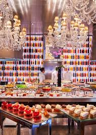 royal monceau la cuisine brunch hôtel royal monceau 75 008 à lire