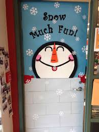 Christmas Door Decorating For Classrooms Ideas For Classrooms Christmas Door Decoration Classroom Doors And