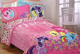Pony Comforter My Little Pony Twin Bedding Sheets Twin U2014 Modern Storage Twin Bed