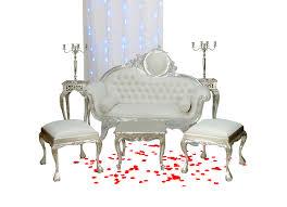 location canapé mariage 126 events trône pour mariage location trône et décoration