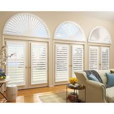 Costco Window Blinds Costco Custom Shutters Through In Home Design Service By Hunter