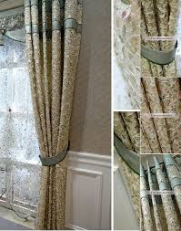 Unique Drapes And Curtains Curtains And Drapes With Decorative Patterns