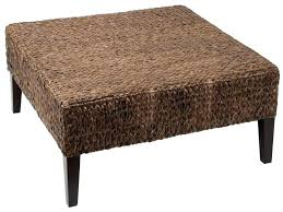 Wicker Trunk Coffee Table Wicker Coffee Table S Square Wicker Trunk Coffee Table Twip Me