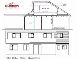 Dormer Extension Plans Wolverhampton Loft Conversion Customer Returns Buckley Loft