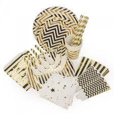 where to buy gold foil buy gold foil paper party disposable tableware wholesale gold foil