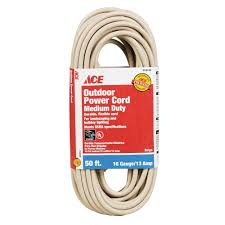 power strip extension cord at ace hardware