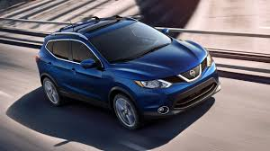 nissan sports car blue 2017 rogue sport features nissan usa