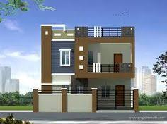 Small House Elevation Designs In India
