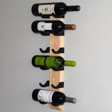 wall wine rack wood repurpose old pallets into wine bottlewine