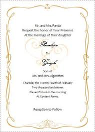 wedding invites templates wedding invitation templates word document amulette jewelry
