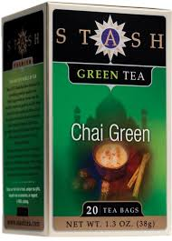 stash tea white chai tea 100 count box of tea bags