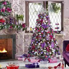 fresh decoration kmart christmas tree martha stewart living